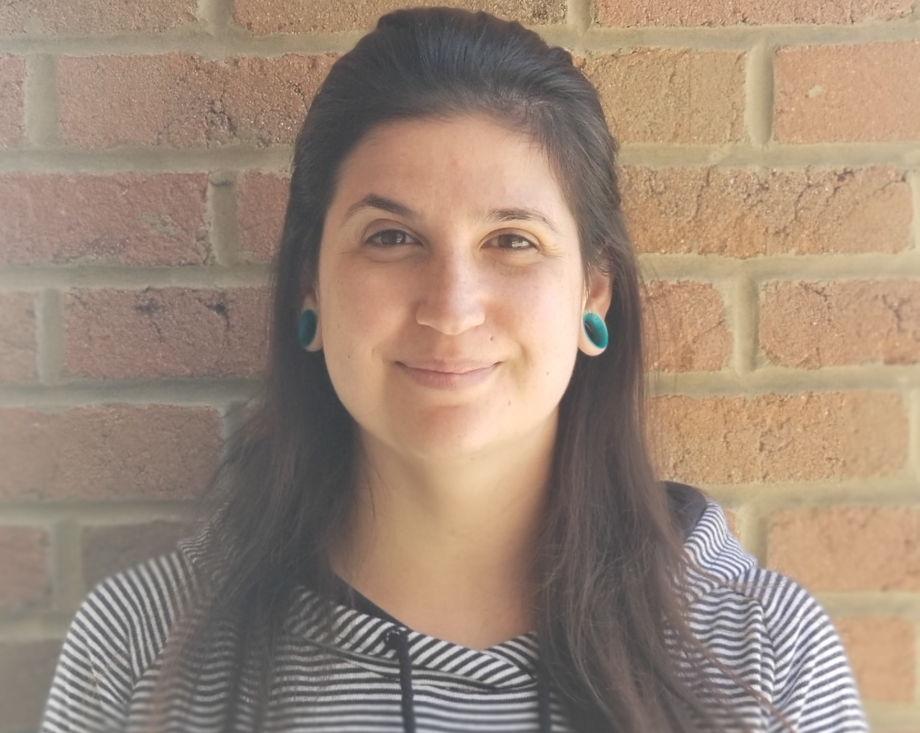 Jessie Fuizzotti , Leadership Support Supervisor