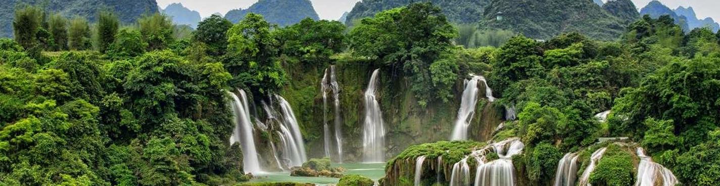 Групповая экскурсия на водопад Бохо и пляж Зоклет