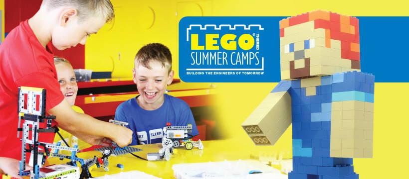 lego summer camp