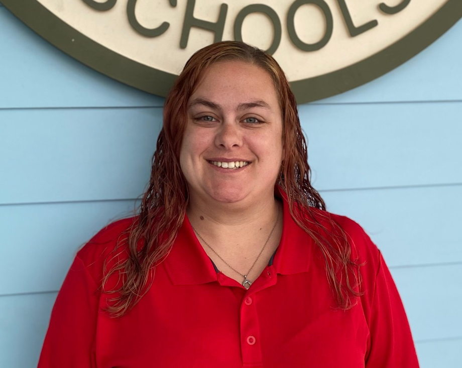 Ms. Tharp , Young Toddler Teacher