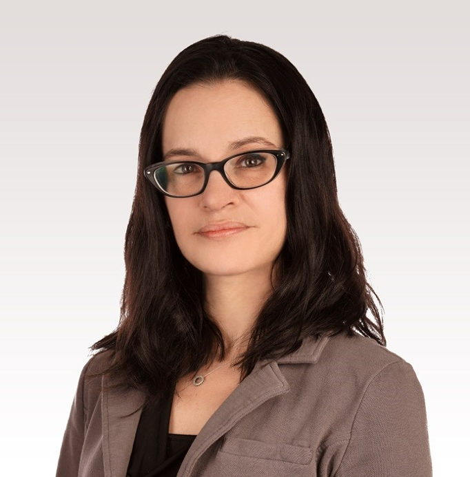 Geneviève Desbiens