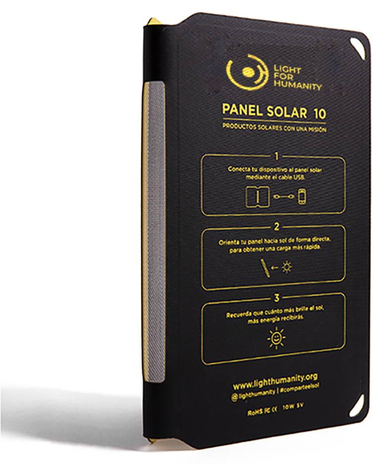 panel solar solar folder