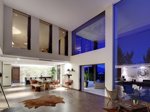 Five indirect lighting ideas to transform your home