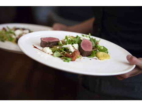 Foodie's Delight with The Maven, Mercantile, and Fruition in Denver