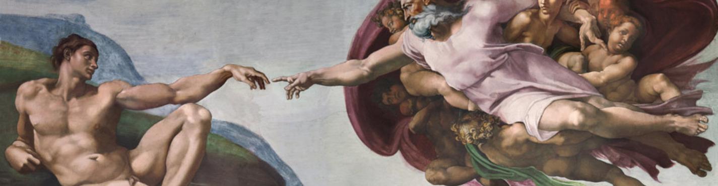 Основные скульптуры Микеланжело во Флоренции