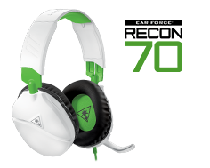 recon 70 xbox one white