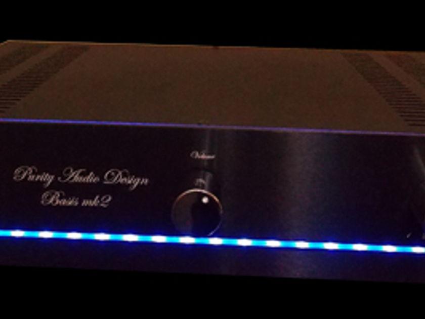 Purity Audio Design Basis Mk II