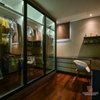 young-concept-design-sdn-bhd-modern-malaysia-selangor-walk-in-wardrobe-interior-design