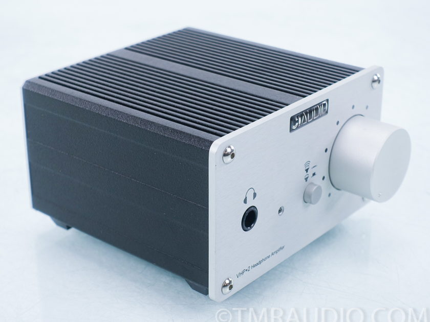 Channel Islands Audio CIA VHP-2 Headphone Amplifier (8930)
