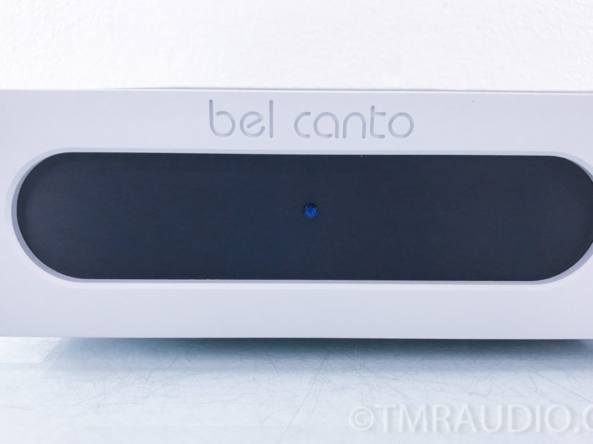 Bel Canto e.One REF1000 Mono Power Amplifiers; Pair; Ref1000M (1970)