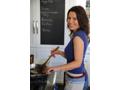 Cooking Lesson with Pamela Salzman #1