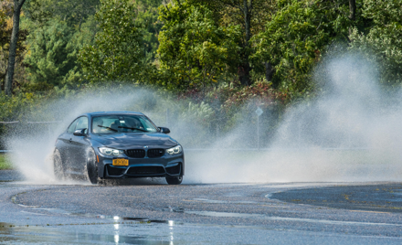 SCDA- Car Control Clinic- Lime Rock- May 12
