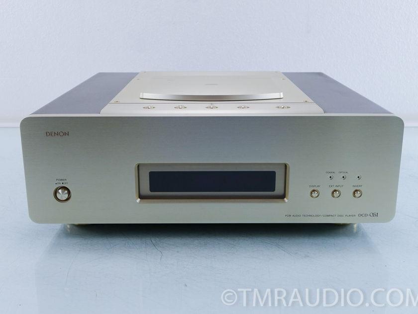Denon DCD-S1 CD Player (9915)
