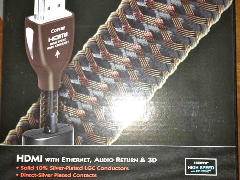Audioquest Coffee HDMI 1.5 Meter