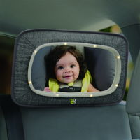 GO By Goldbug travel mirrors