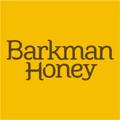 Barkman Honey logo