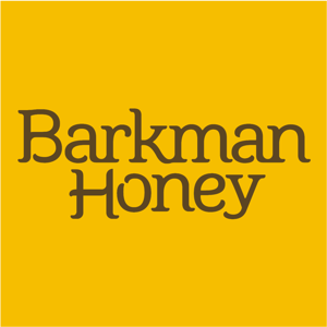 Barkman Honey logo