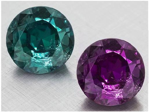 alexandrite gemstone yves lemay jewelry