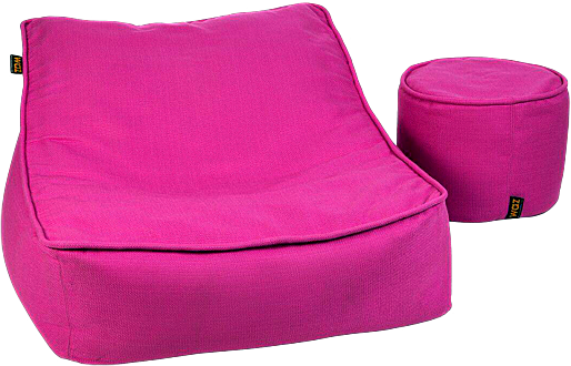 South Africa - [2] Fuchsia Pink Lounger.png