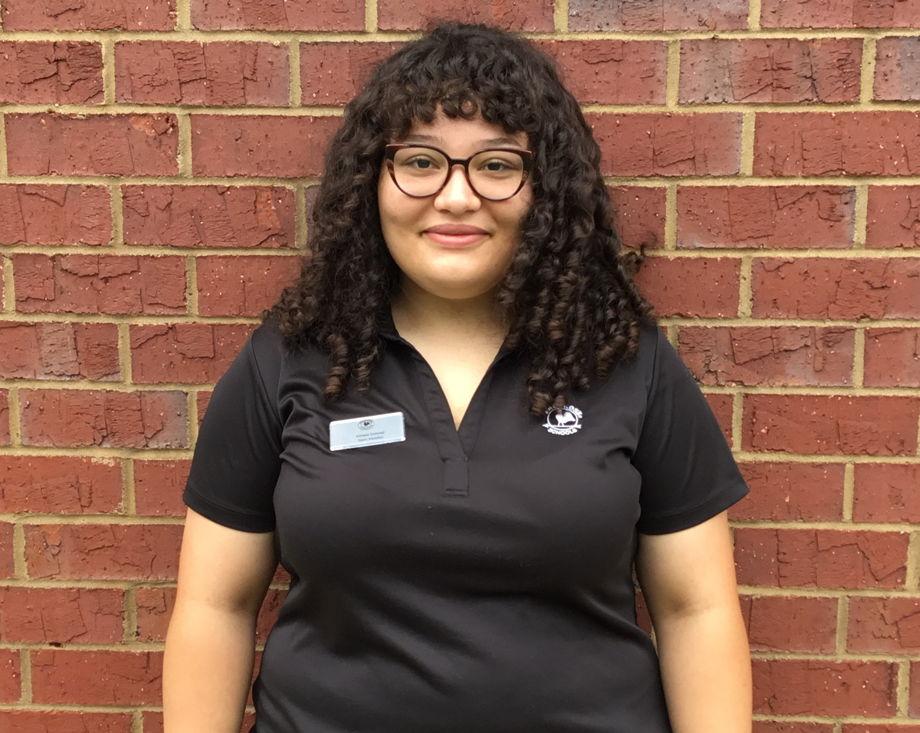 Airiana Esmond , Team Member (Early Preschool)