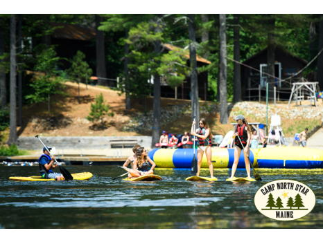 Camp North Star Maine - Traditional Co-Ed Overnight Camp