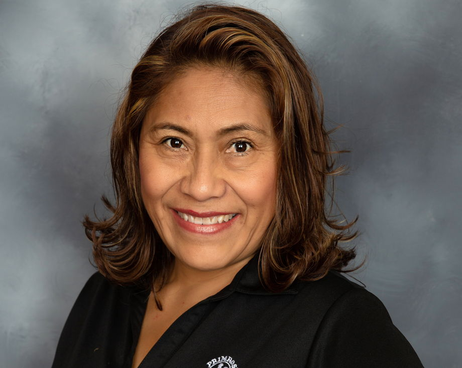 Ms. Lourdes , Preschool Pathways Teacher/Instructional Assistant