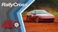 Middle GA SCCA RallyCross #1