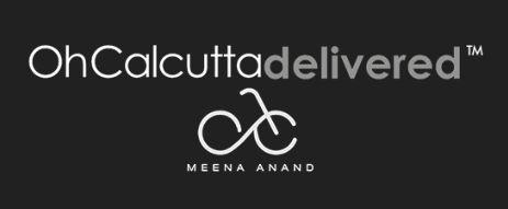 Logo - Oh Calcutta