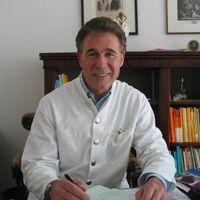 Dr. Johannes Tatsios