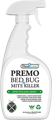 Premo Guard Bed Bug & Mite Killer 24 ounce bottle.  Eco-friendly