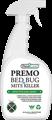 Premo Guard Bed Bug & Mite Killer 24 ounce bottle.  Eco-friendly