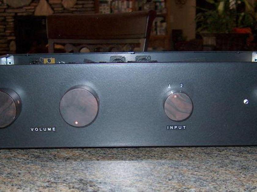 K&K Audio  Extreme MK2 Line Stage
