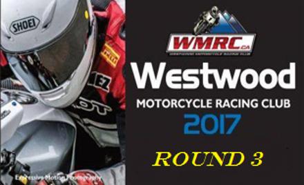 WMRC Round 3