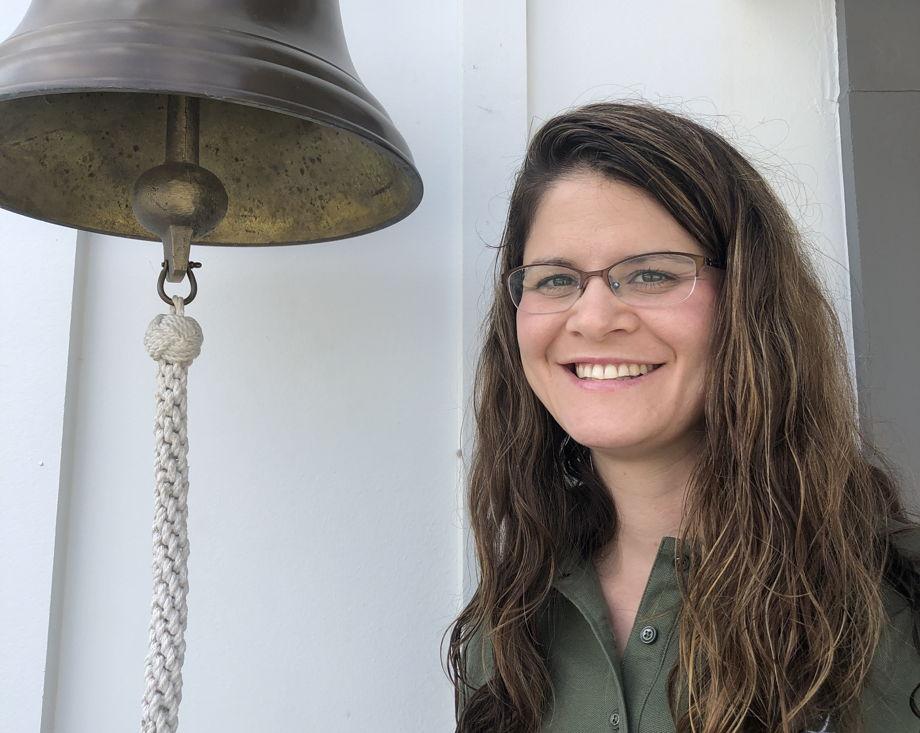 Rachel Greenmun , Teacher