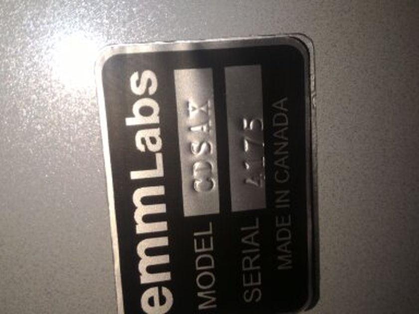 EMM Labs CDSA-X 230V 50Hz