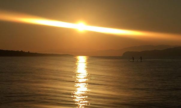 Ханья: круиз на закате с гидом