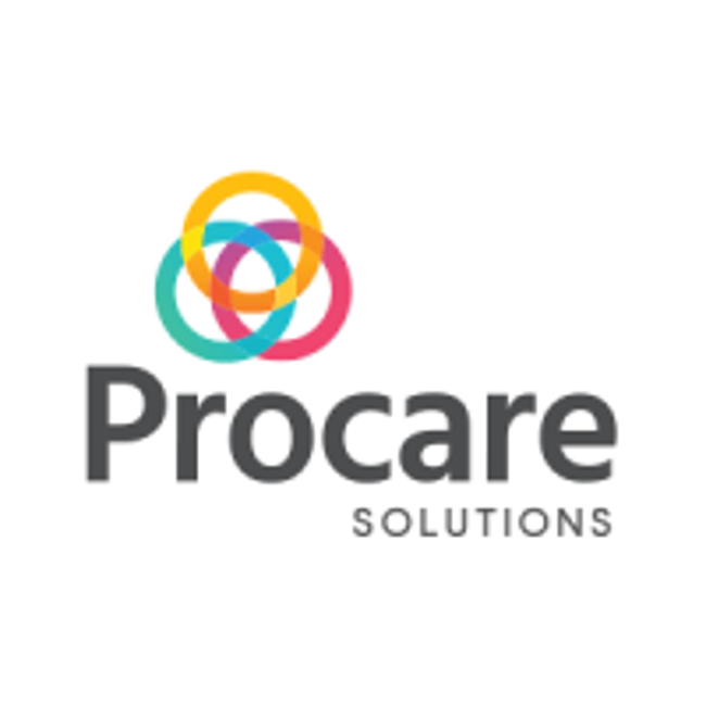 Poster for the Primrose schools Procare Solutions