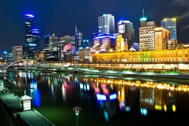 Экскурсии в Мельбурне с русским гидом без наценок и накруток туркомпаний!