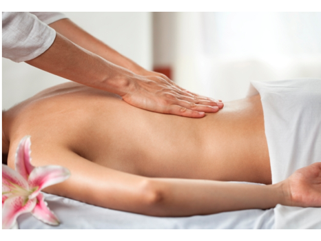 Five Element Wellness One-Hour Massage Treatment