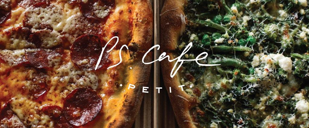 PS.Cafe Petit