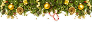 Real estate in Hartbeespoort Dam - christmas-decorations-border-isolated-white-background-tree-branches-golden-baubles-stars-snowflakes-horizontal-banner-46174527.jpg