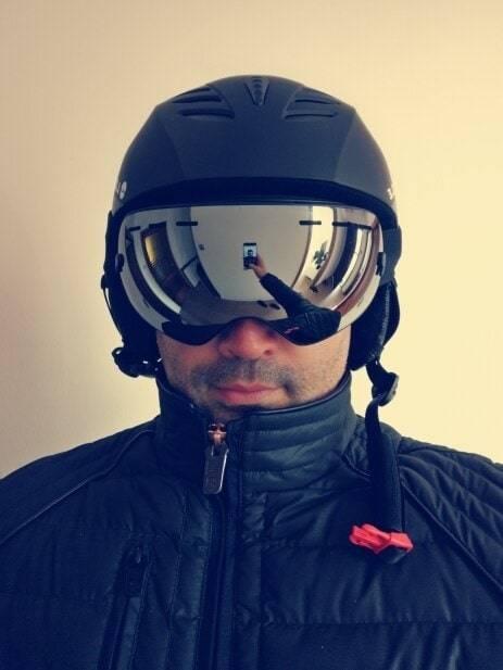 lunettes vitesse masque securite equipement