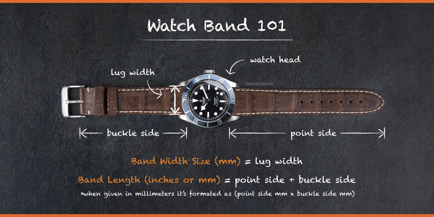 watch band adjustment intro