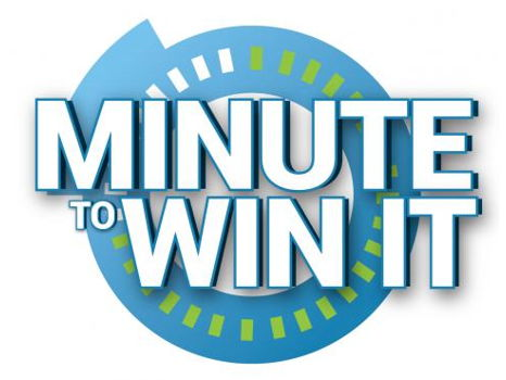 Encompass' Minute to Win It!