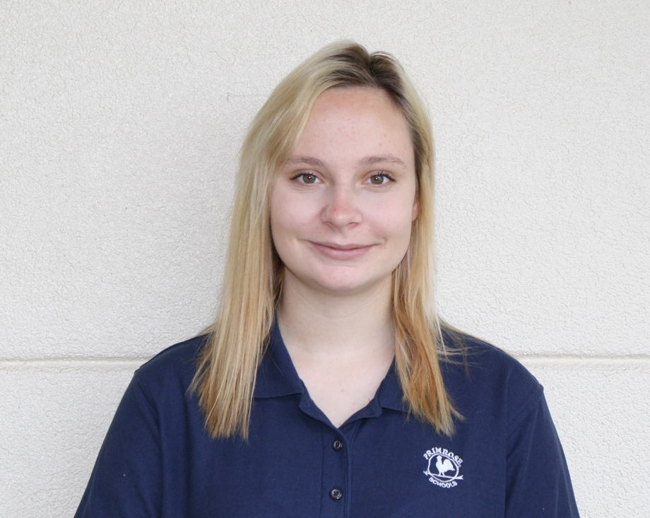 Ms. Jaysie Dunn , Infant Teacher