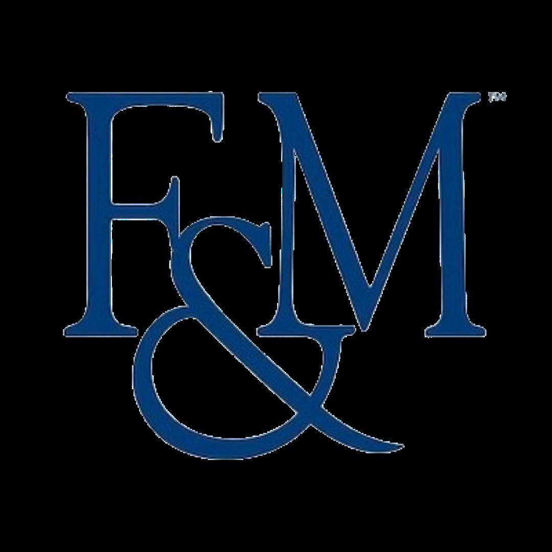 Franklin   marshall college logo