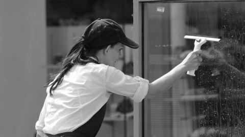nettoyage vitre service