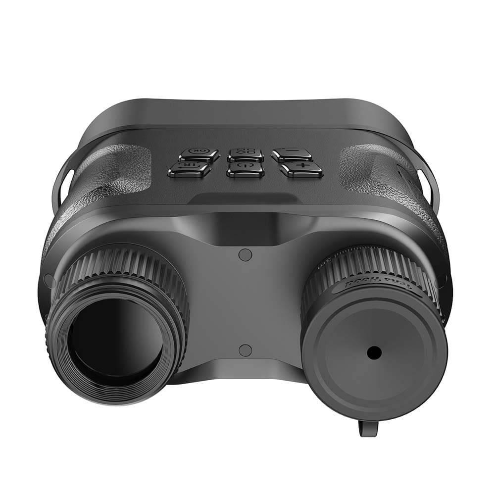 night vision binoculars with camera
