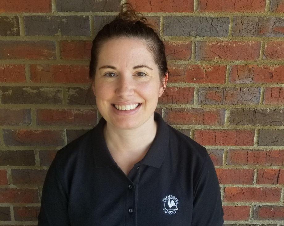 Lindsey Jones , Assistant Director