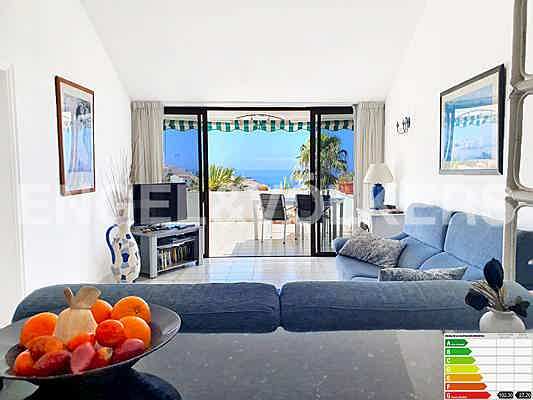 Property of the month April 2020. Apartment with ...
